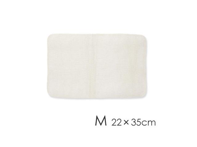 TAKEFU 竹布 ナプキン M ~癒しと生命力をもたらす天然素材~