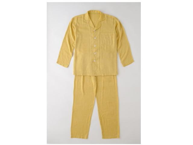 TAKEFU 竹布 清布 ガーゼパジャマ (男女兼用) ~癒しと生命力をもたらす天然素材~