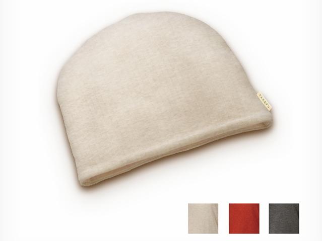 TAKEFU 竹布 癒布(ゆふ) ワッチキャップ ~癒しと生命力をもたらす天然素材~