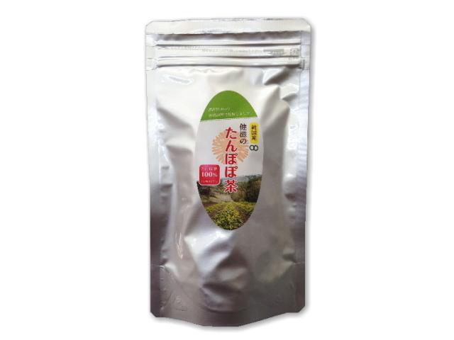 純国産たんぽぽ根100% 「健滋のたんぽぽ茶」 (ティーバッグ2g×20袋)」 ~生体エネルギー活用商品~