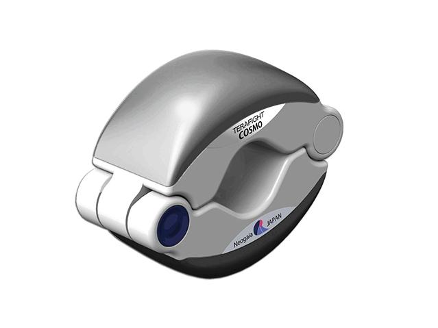 ゼロ磁場発生装置 「テラファイト コスモス (携帯用)」