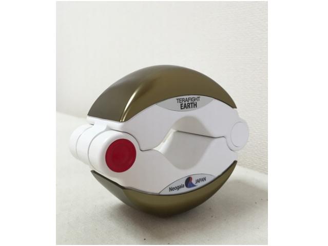 ゼロ磁場発生装置 「テラファイト アース (携帯用)」
