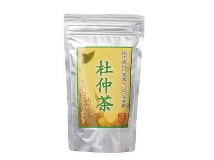 杜仲茶 (2g×30包) ~国内産杜仲茶葉100%使用~