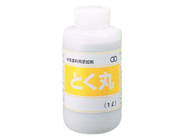 水性塗料用添加剤 とく丸 (1000ml) ~生体エネルギー応用商品~