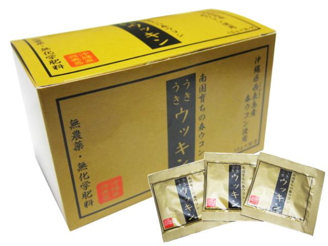うきうきウッキン (1.5g×30包)
