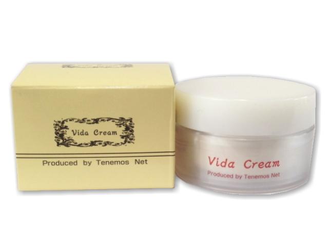 Vida Cream (ビダクリーム) 30ml ~テネモス商品~
