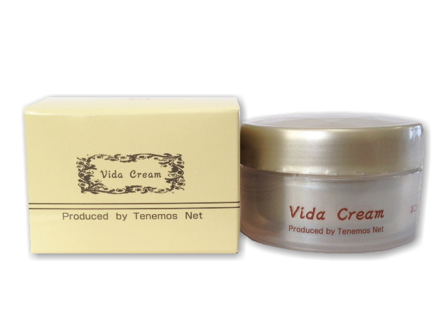 Vida Cream (ビダクリーム) まこも 30ml ~テネモス商品~
