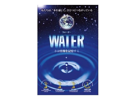 映画 「ウォーター(WATER)」 日本語版DVD