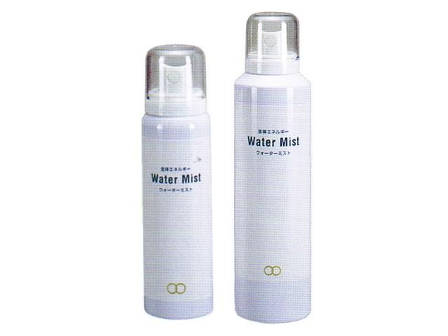 ウォーターミスト (小75g 大180g:大小セット) ~生体エネルギー応用商品~