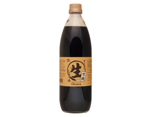 海の精 国産うすくち醤油 ~国内産大豆・小麦使用~