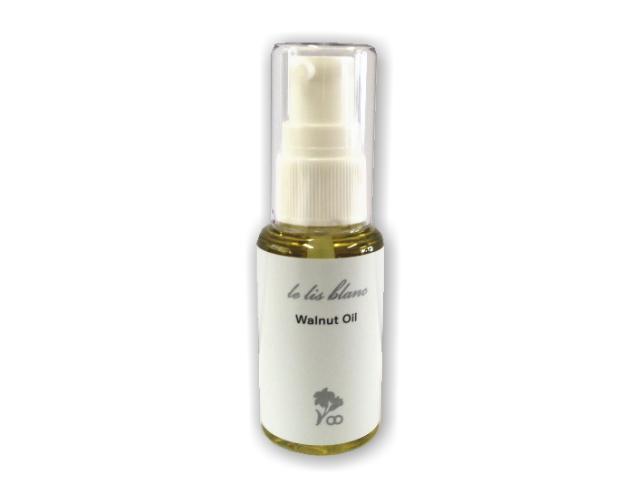 レ・リス・ブラン・ブリエ マルセイユ (30ml) 〈Walnut Oil (くるみ油)〉 ~生体エネルギー応用商品~