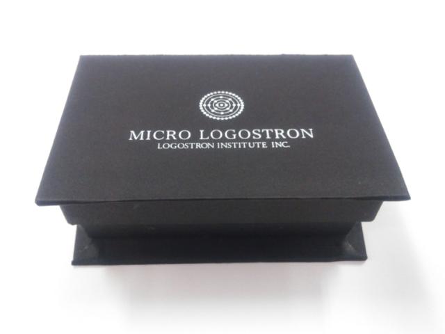マイクロロゴストロン (マイクロSDカード 64GB) ~ロゴストロンシリーズ~