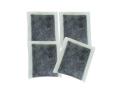 家庭用蒸留水器「ディディミ didimi」用 活性炭(4個セット)