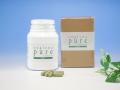 【定期購入】 ユーグレナ ピュア (328mg×90粒) 〜人間に必要な栄養素59種類を含む完全栄養食〜