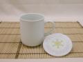 銀河の器 マグカップ (蓋付) 〜E水生成器〜