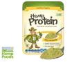【ワケあり】 Hemp Foods Japan 「有機ヘンププロテインパウダー (1kg)」 〜オーストラリア有機認定・有機JAS認証取得〜 ★賞味期限間近