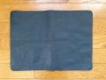 エネルギーチャージレザー(特殊加工革) 「レザー枕シート」 (W42cm×H30cm) 〜テネモス商品〜