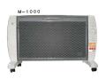 マイカの岩盤浴 M−1000型 (〜10畳) ★「24時間タイマー」プレゼント中♪