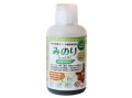 「みのり (250ml) 」 (石のしずく家庭菜園用) 〜元気な野菜をつくる植物活性材(ミネラル酵素液)〜