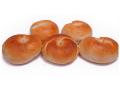 天然酵母と湧水を使った 「プレーンベーグル」 5個セット 〜砂糖・乳製品・卵・添加物不使用〜