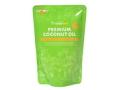 ココウェル プレミアムココナッツオイル (500ml) 〜熱に強い健康オイル〜