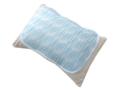 涼しぃ〜つ 枕パッド (380mm×500mm)