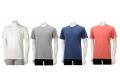 TAKEFU 竹布 ★(ひとつぼし)半袖Tシャツ  Men's 〜癒しと生命力をもたらす天然素材〜