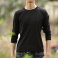 TAKEFU 竹布 長袖Tシャツ Men's 〜癒しと生命力をもたらす天然素材〜