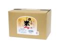 Ohsawa 有機みそ 「有機立科 米みそ (3.6kg)」 甘口