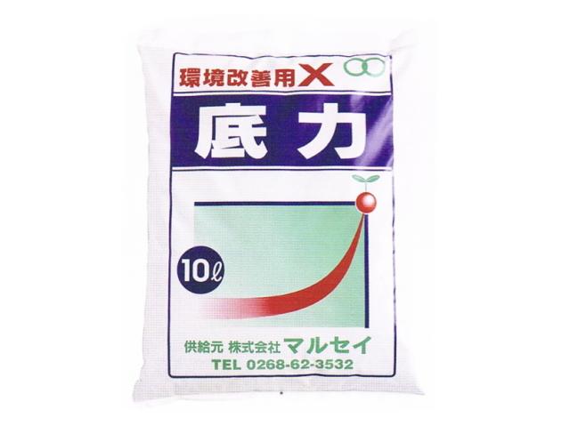環境改善用X底力 (10リットル) ~生体エネルギー応用商品~