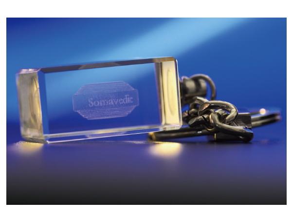 SOMAVEDIC 「ソマヴェディック ポータブルキーホルダー」 ~電磁波&ジオパシックストレスを癒すヒーリングキーホルダー~
