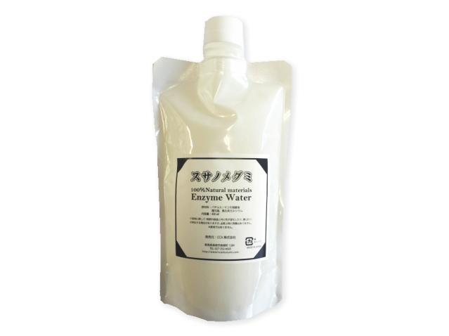 スサノメグミ 詰替え用 (400ml) ~マコモ発酵液~