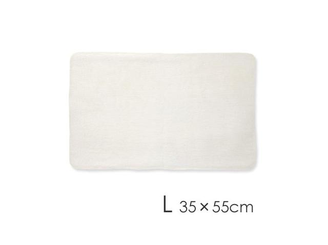 TAKEFU 竹布 ナプキン L ~癒しと生命力をもたらす天然素材~