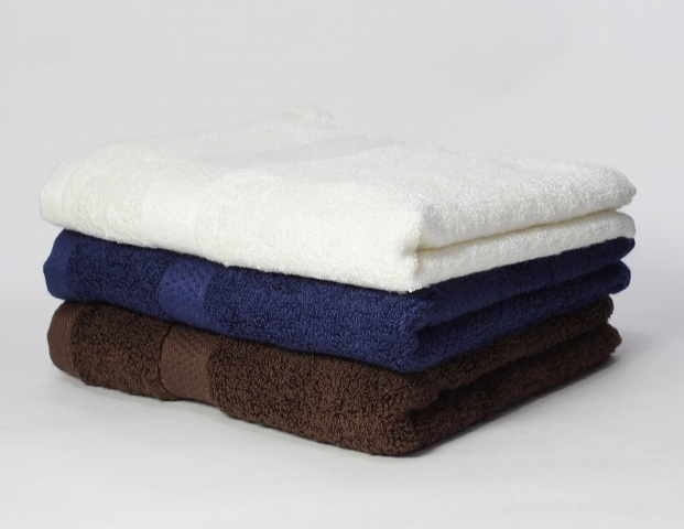 Bamboo Towel 「竹のやわらかタオル」 ~天然成分100%の無添加洗濯用竹洗剤~