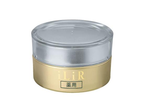iLiR 薬用リンクルホワイトクリーム ~イリアール化粧品~