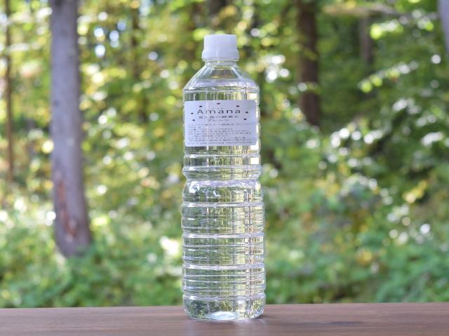 Amana 屋久島の酵素水 プレーン (1000ml) ~テネモス商品~ ※飲料用ではございません。
