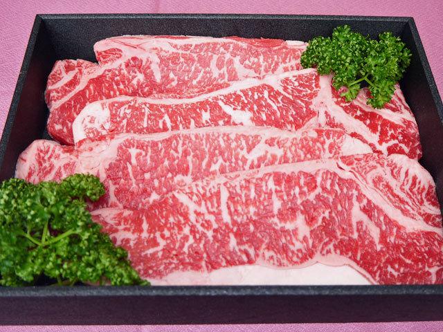 鹿児島県産黒毛和牛サーロインステーキ 約200g×4枚