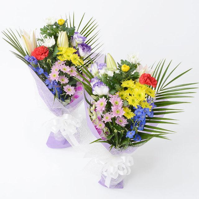お供え花 L