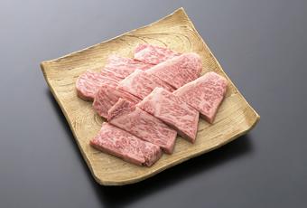 焼肉家庭用特上ロース