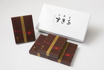 ビーフカレー4個セットパッケージ1