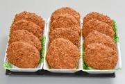 冷凍牛肉コロッケ・メンチカツ