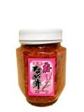 梅なめ茸,えのき,信州,瓶詰,手作り