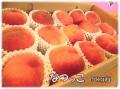 桃,なつっこ,通販,硬い桃