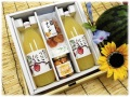 お中元,贈り物,セット物,あんず,りんご,産直市場ヤマサン