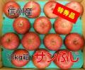 りんご,サンふじ,ふじ,産直市場,長野,信州