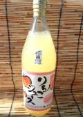シナノスイート,リンゴジュース,産直市場ヤマサン