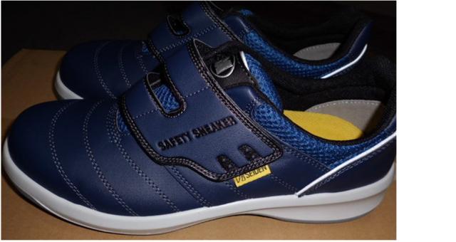 制電安全靴(G3-595)