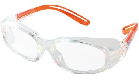 保護メガネ SE-33VF 2眼式タイプ※5個入