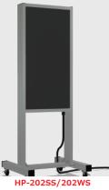 LEDサインボード【HP-202WS・両面スタンドタイプ】