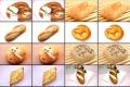 人気のラウゲンブレッツェルやバゲットが揃った『ドイツ・ハードパン各種』セット♪